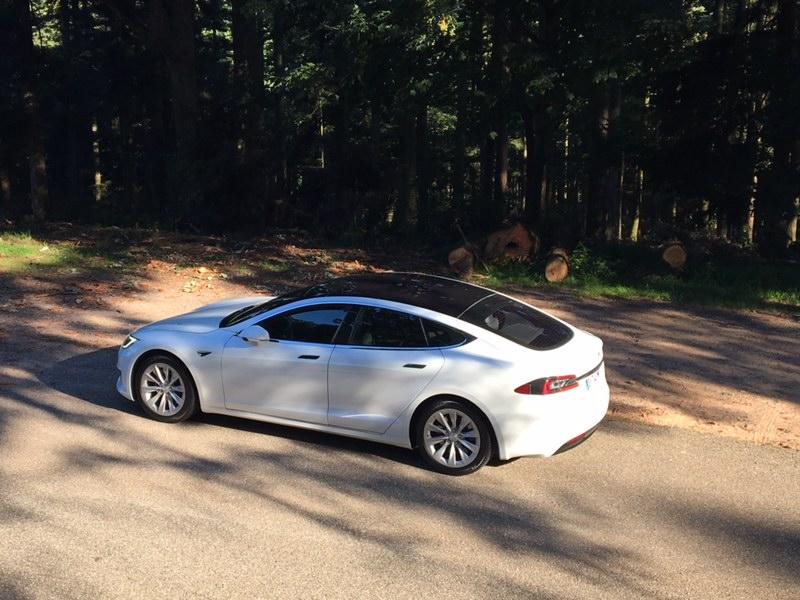 VTC Dabo: Tesla