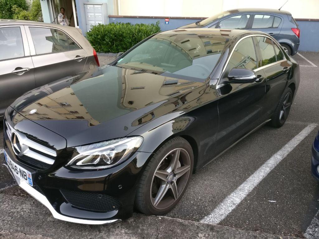 VTC Dabo: Mercedes