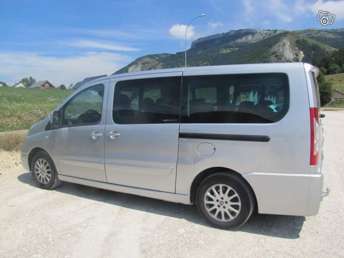 Taxi Sarcelles: Fiat