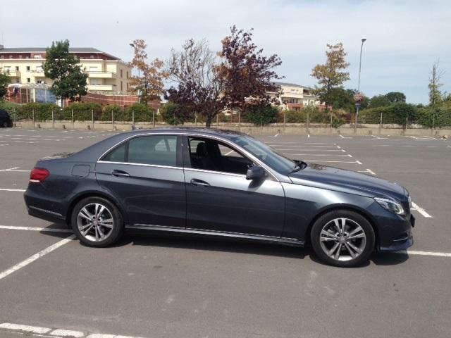 VTC Chanteloup-les-Vignes: Mercedes