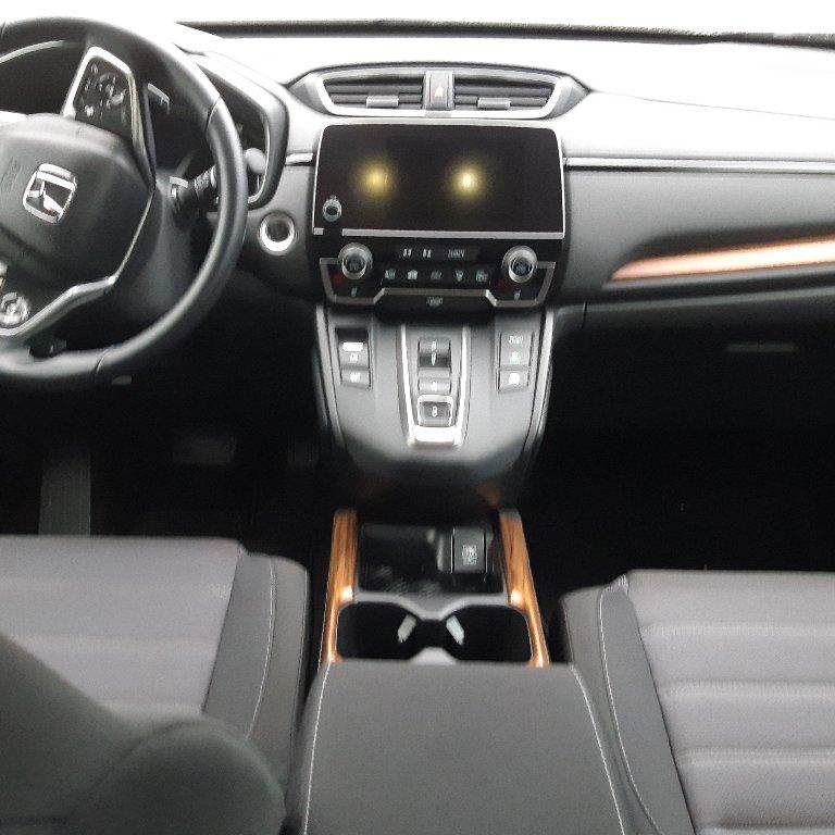 Taxi Lormont: Honda