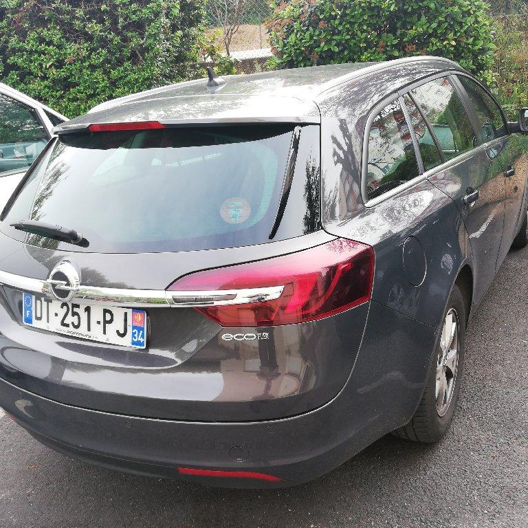 VTC Béziers: Opel