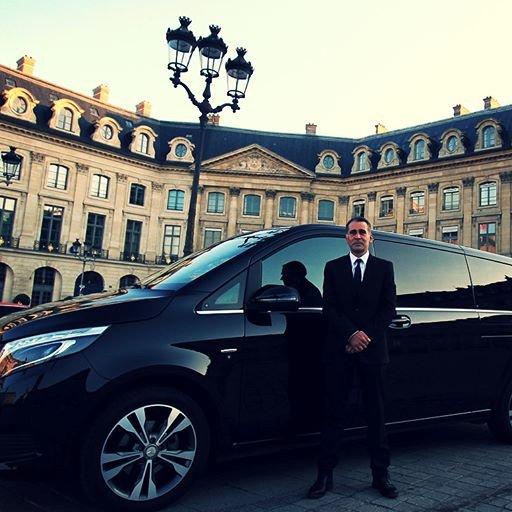 VTC Mitry-Mory: Mercedes