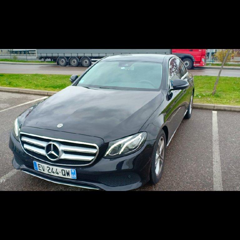 VTC Corbas: Mercedes