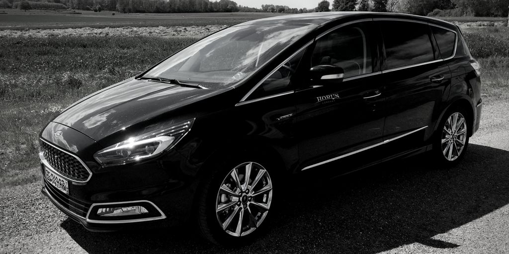 VTC Chevigny-Saint-Sauveur: Ford
