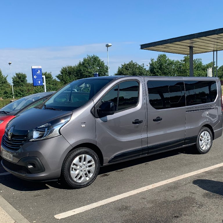 VTC Basse-Goulaine: Renault