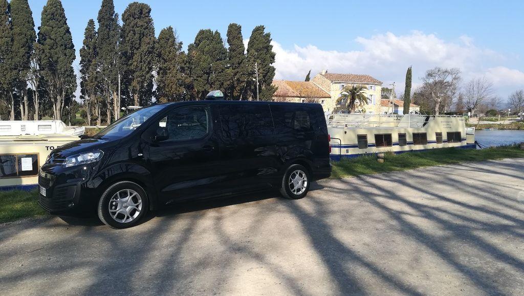 Taxi Saint-Nazaire-d'Aude: Citroën