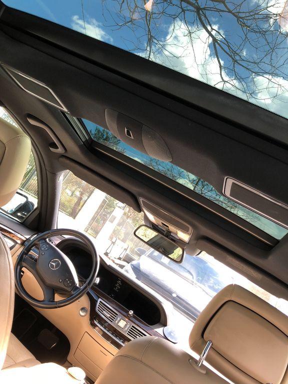 VTC Le Bourget: Mercedes