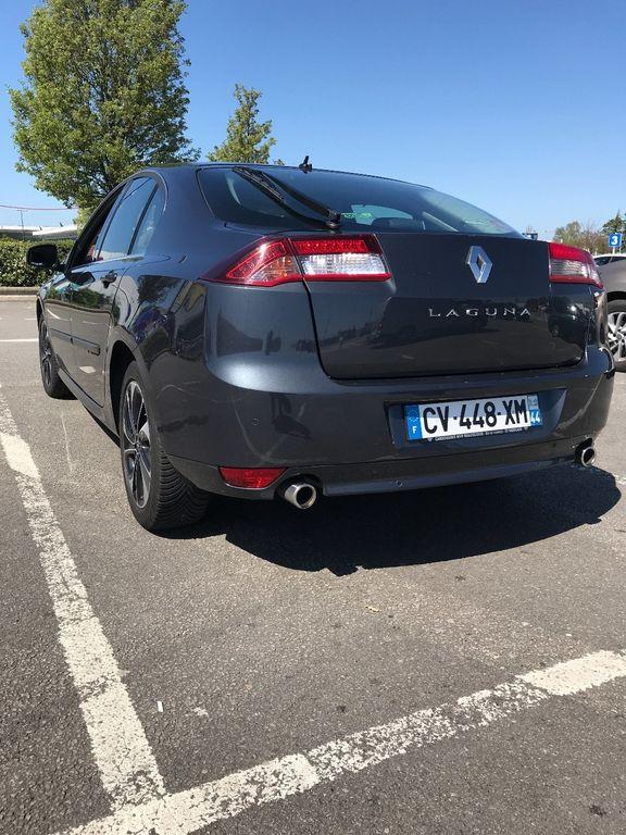 VTC Saint-Herblain: Renault