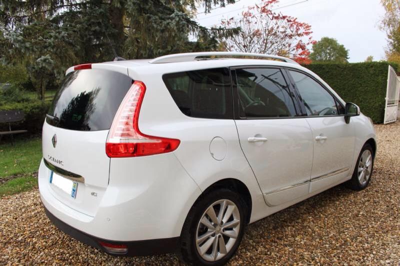 Taxi La Côte-Saint-André: Renault