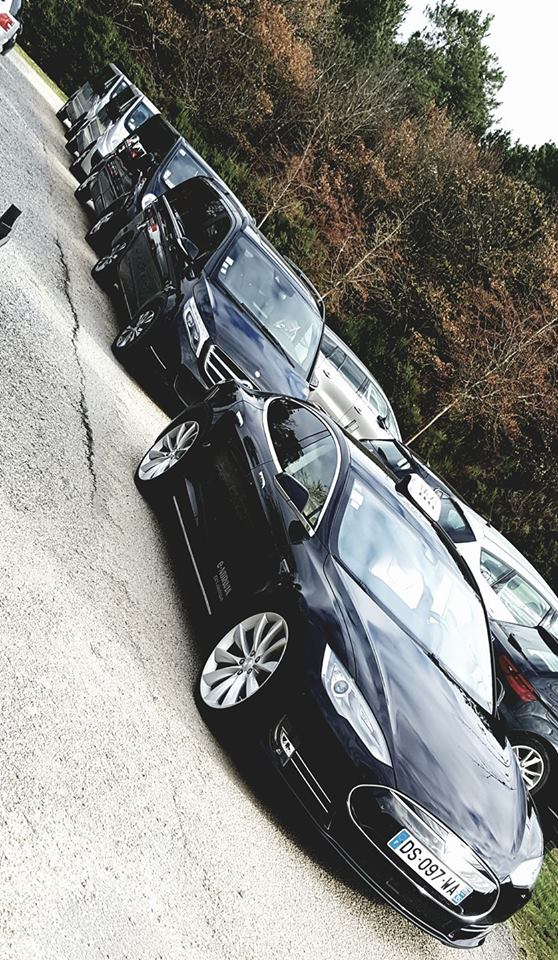 Taxi Redon: Opel