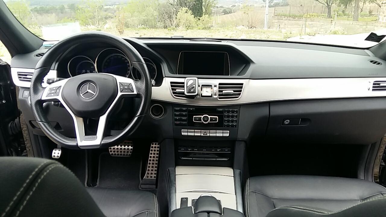 VTC Vidauban: Mercedes