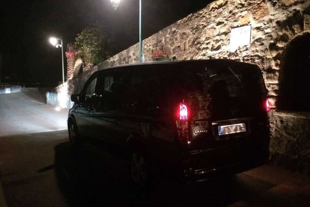 VTC Mandelieu-la-Napoule: Mercedes