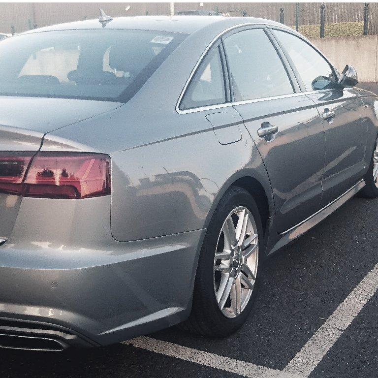 VTC Luzarches: Audi