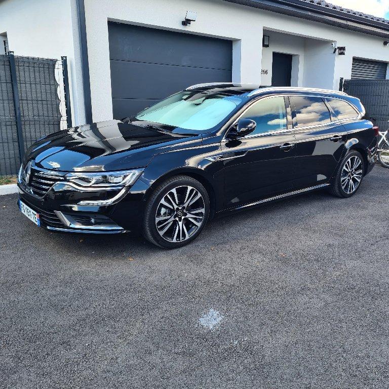 VTC Lescure-d'Albigeois: Renault