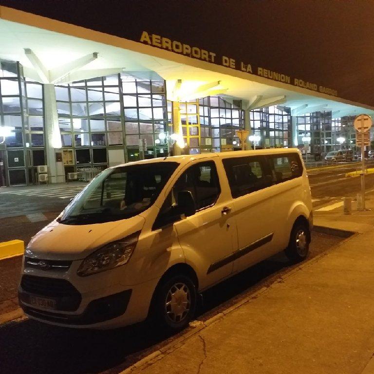 VTC Saint-Leu: Ford