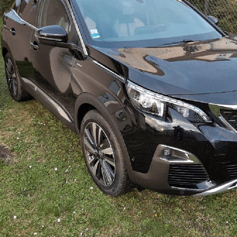 VTC Soissons: Peugeot