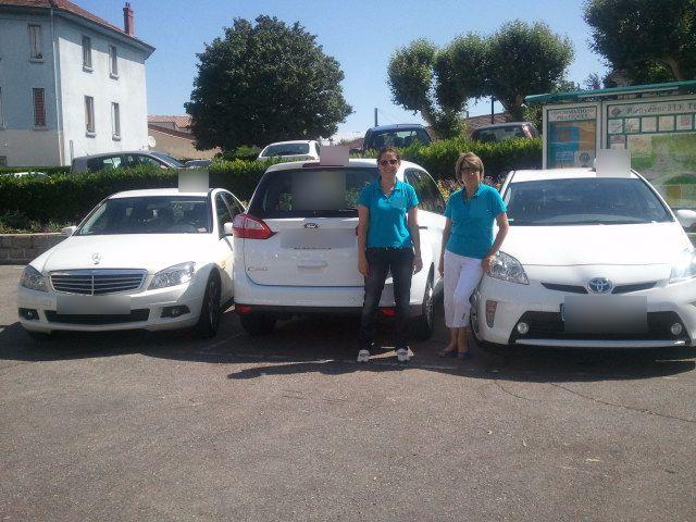 Taxi Le Teil: Peugeot