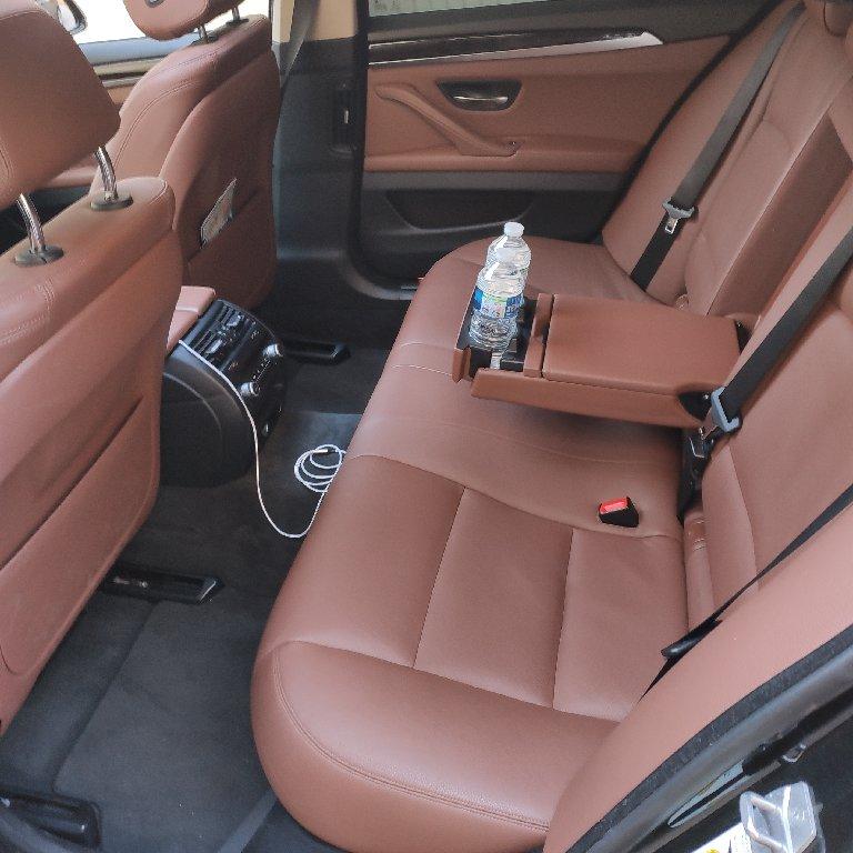 VTC Nice: BMW