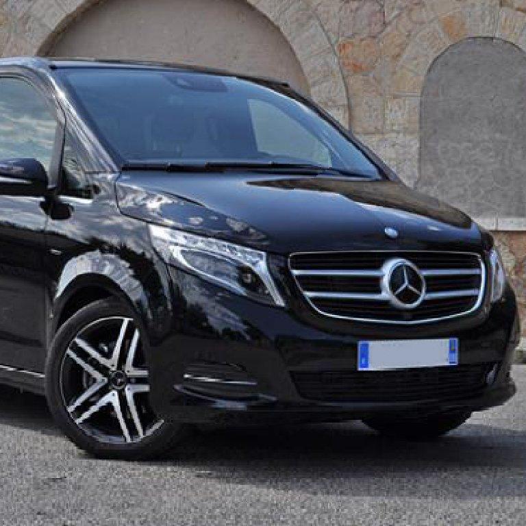 VTC Labastide-Rouairoux: Mercedes
