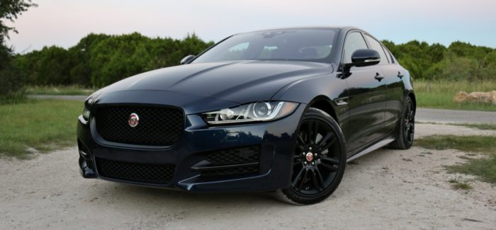 VTC Gerzat: Jaguar