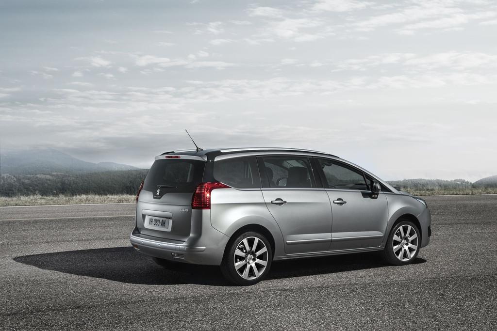 Taxi La Souterraine: Peugeot