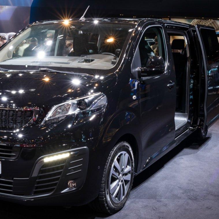Taxi Labruguière: Peugeot