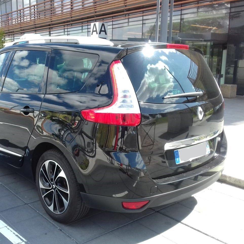 Taxi Labruguière: Renault
