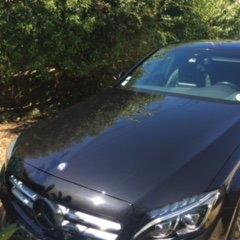VTC Mougins: Mercedes