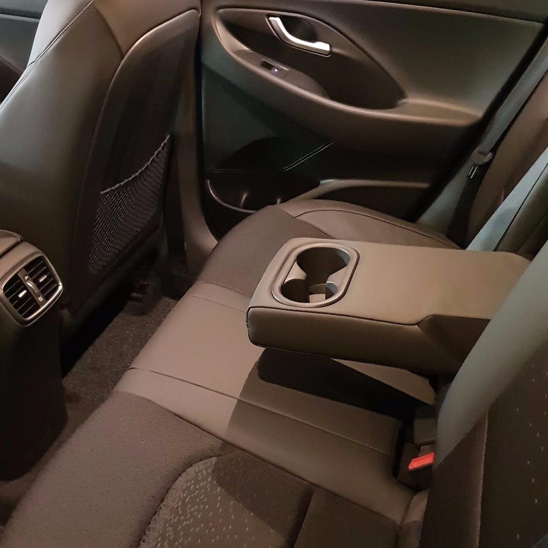 VTC Antibes: Hyundai