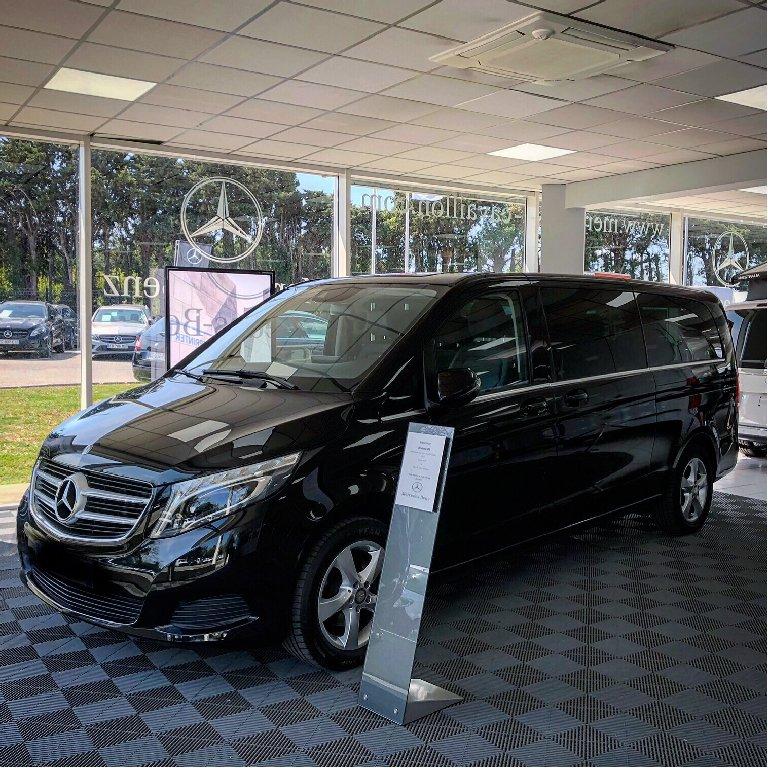 VTC Fréjus: Mercedes