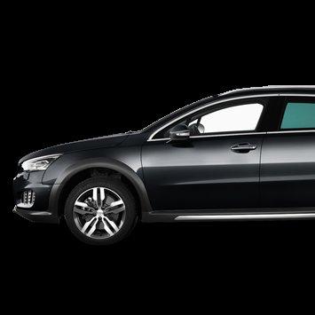 VTC Lambersart: Peugeot