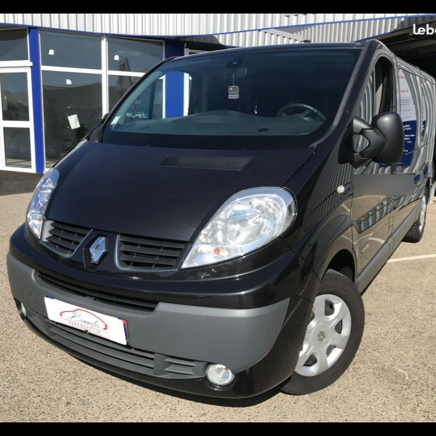 Taxi Gap: Renault