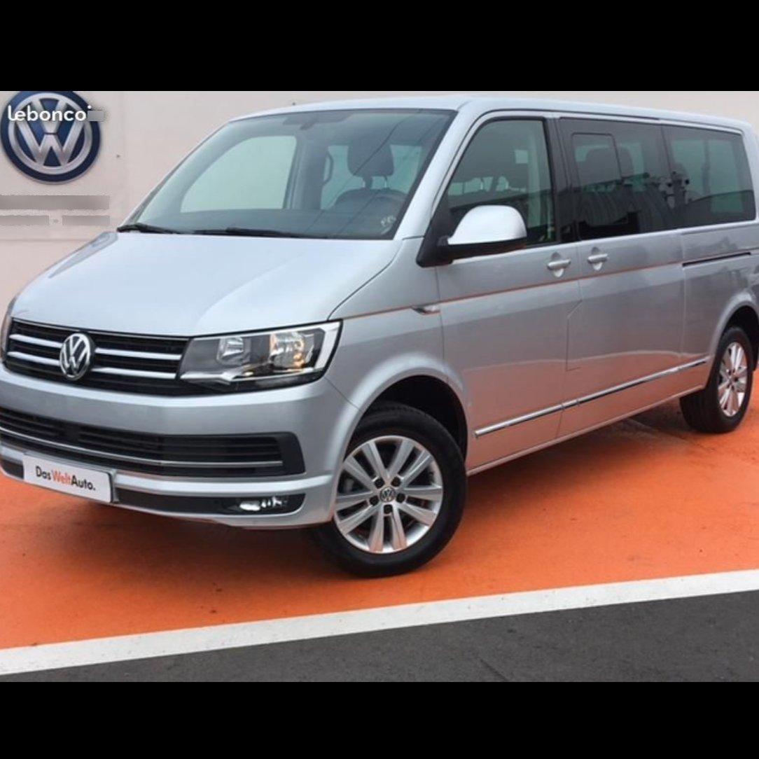Taxi Gap: Volkswagen