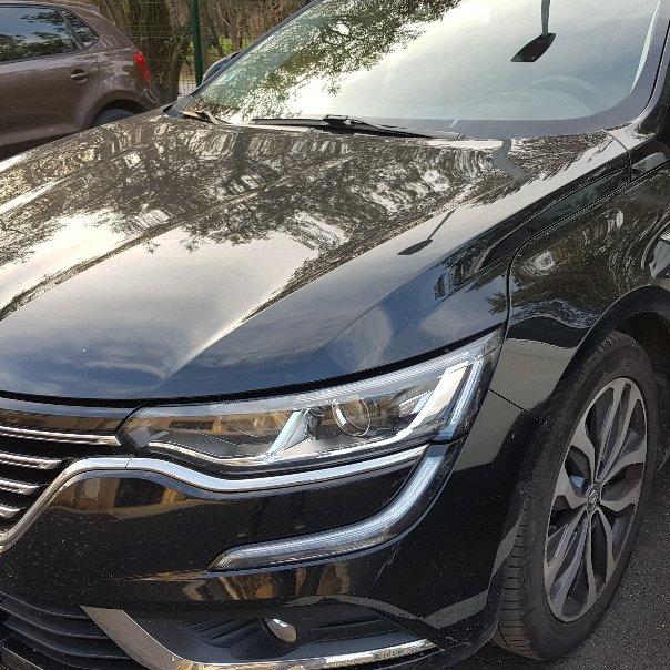 VTC Port-de-Bouc: Renault