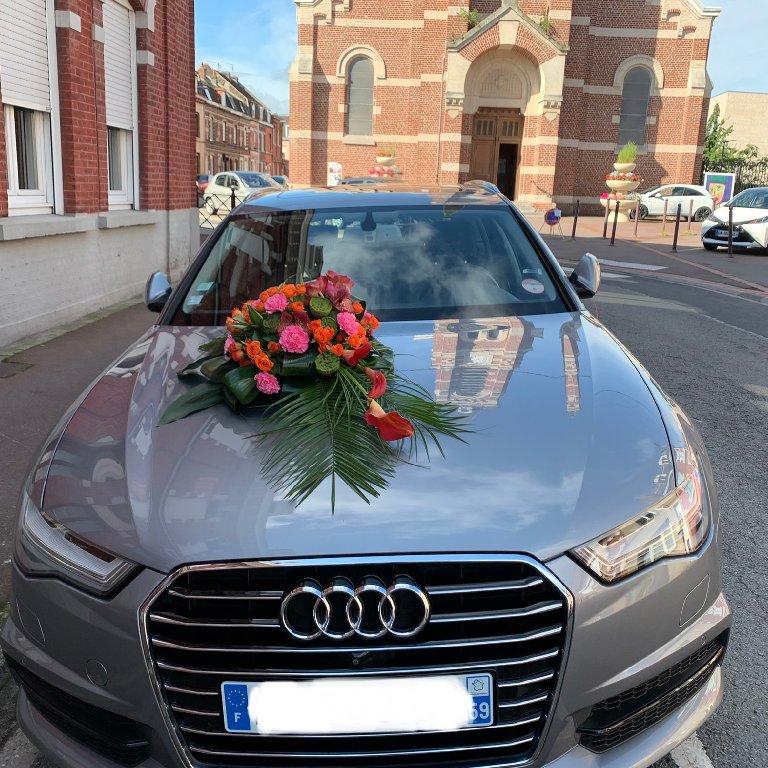 VTC Lille: Audi
