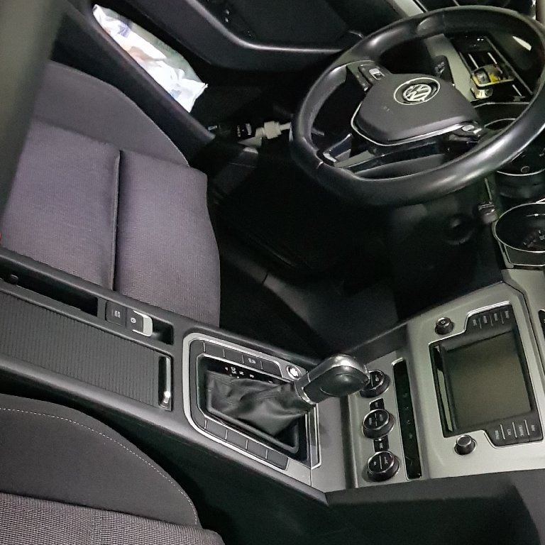 VTC Rive-de-Gier: Volkswagen