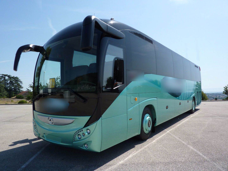 Autocariste Chaumont: Irisbus