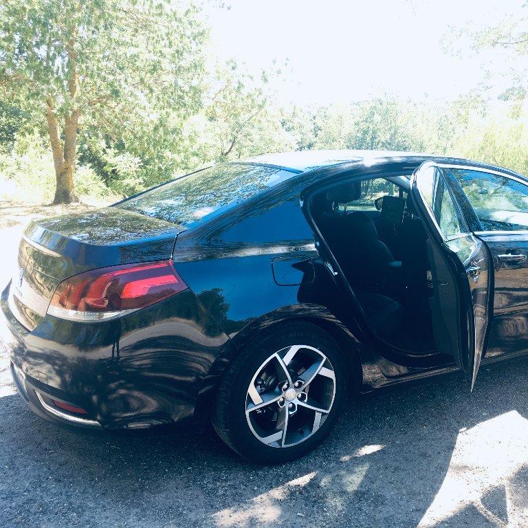 VTC Balma: Peugeot