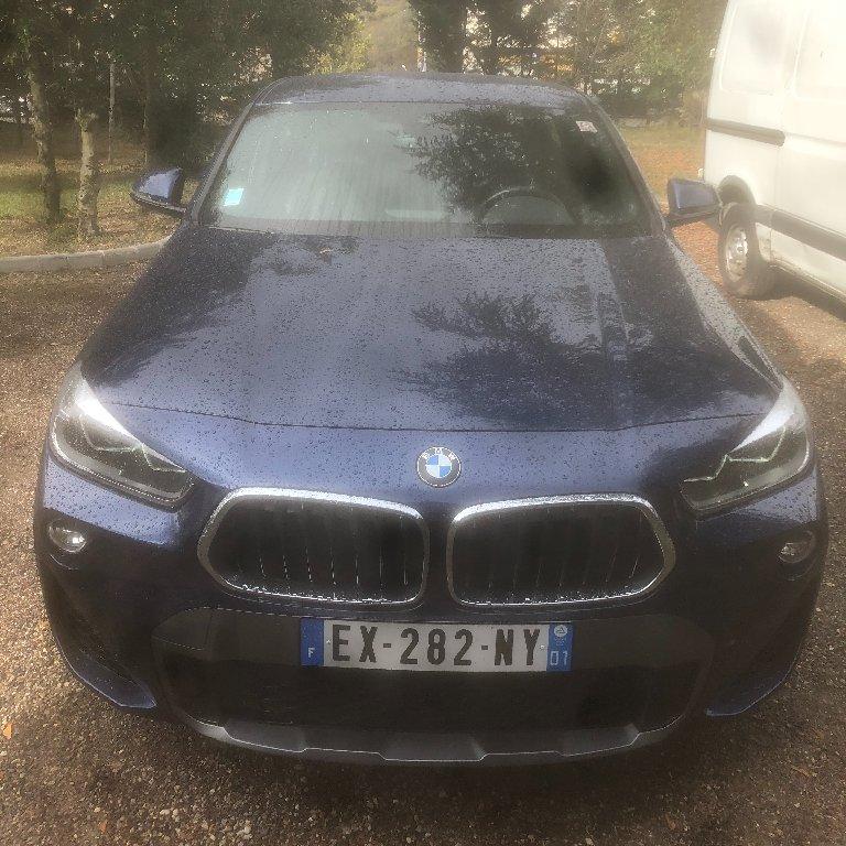 VTC Rive-de-Gier: BMW