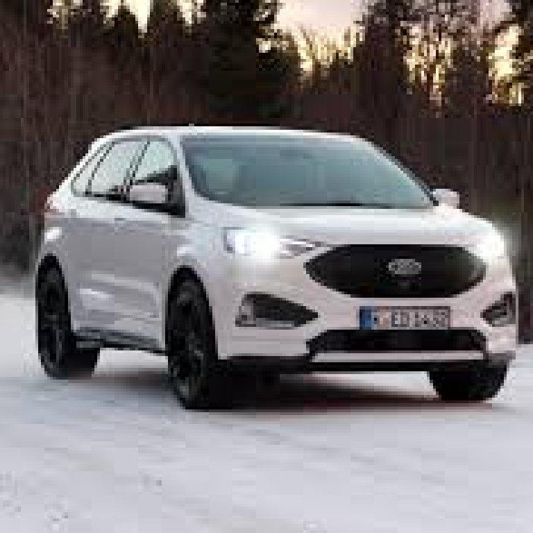 Taxi Gaillard: Ford USA