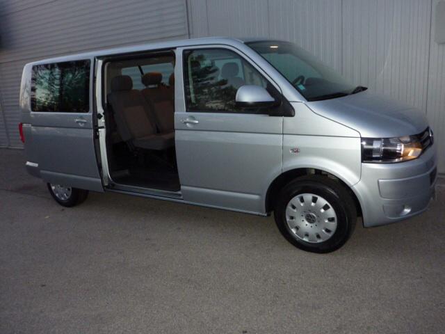 Taxi Choisy-le-Roi: Volkswagen