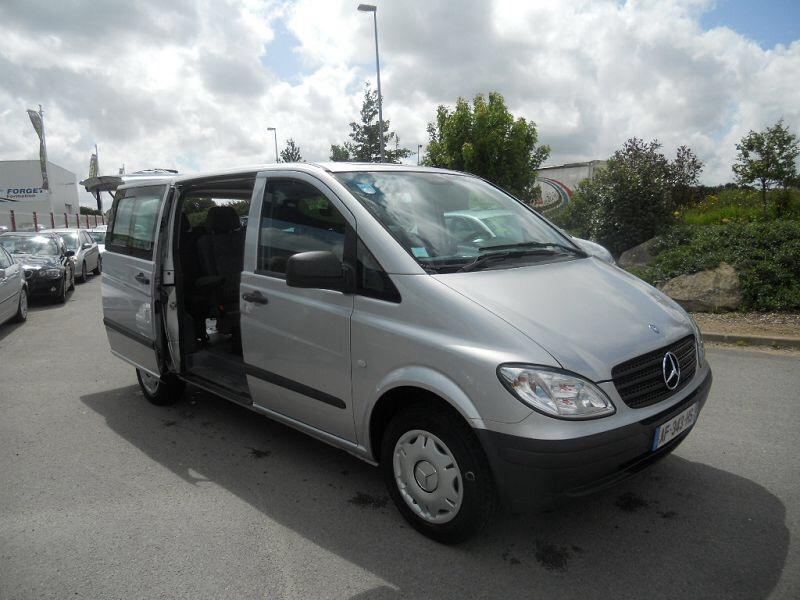 Taxi Choisy-le-Roi: Mercedes