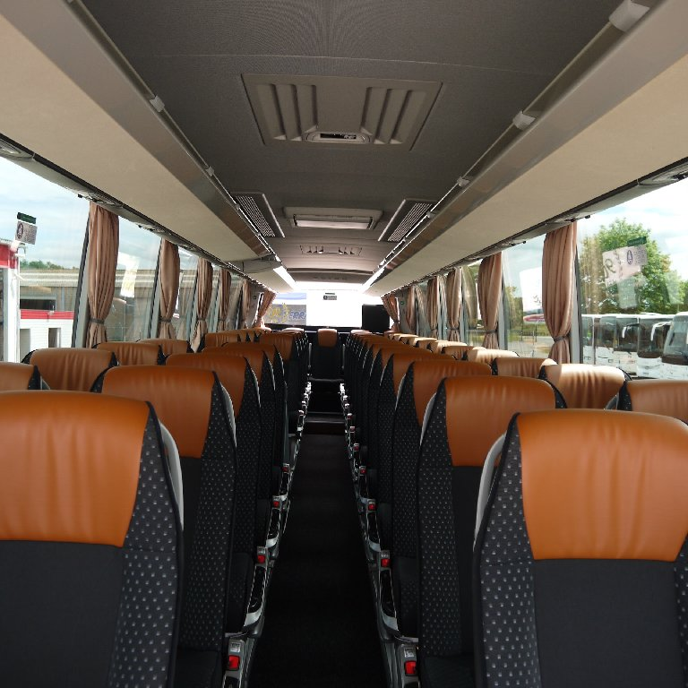 Coach provider Rouxmesnil-Bouteilles: Setra