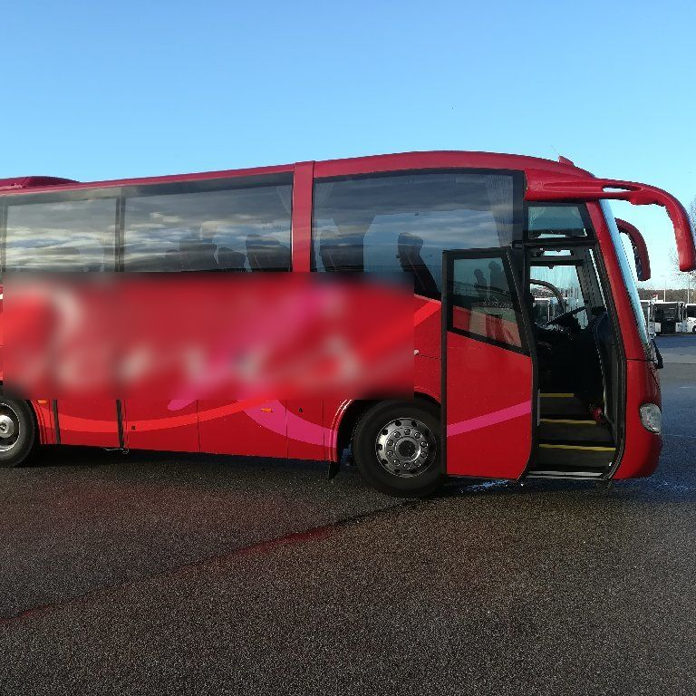 Coach provider Rouxmesnil-Bouteilles: Volvo