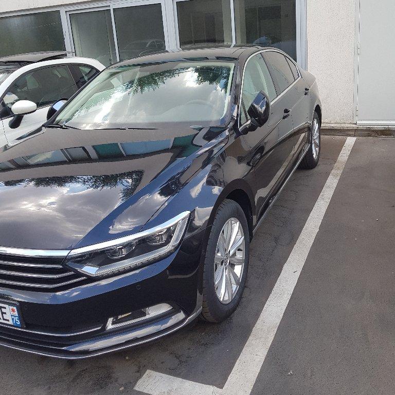 VTC Le Pecq: Volkswagen