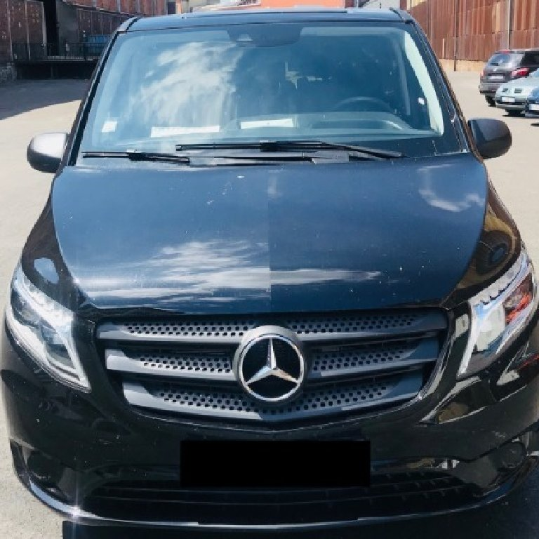 Taxi Claye-Souilly: Mercedes