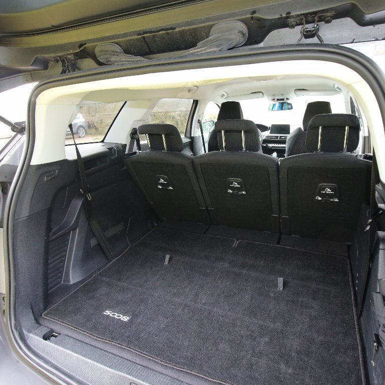 Taxi Tours: Peugeot