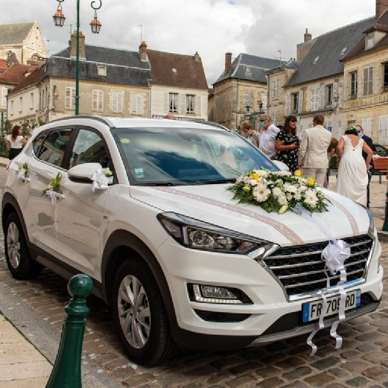 VTC Bresles: Hyundai