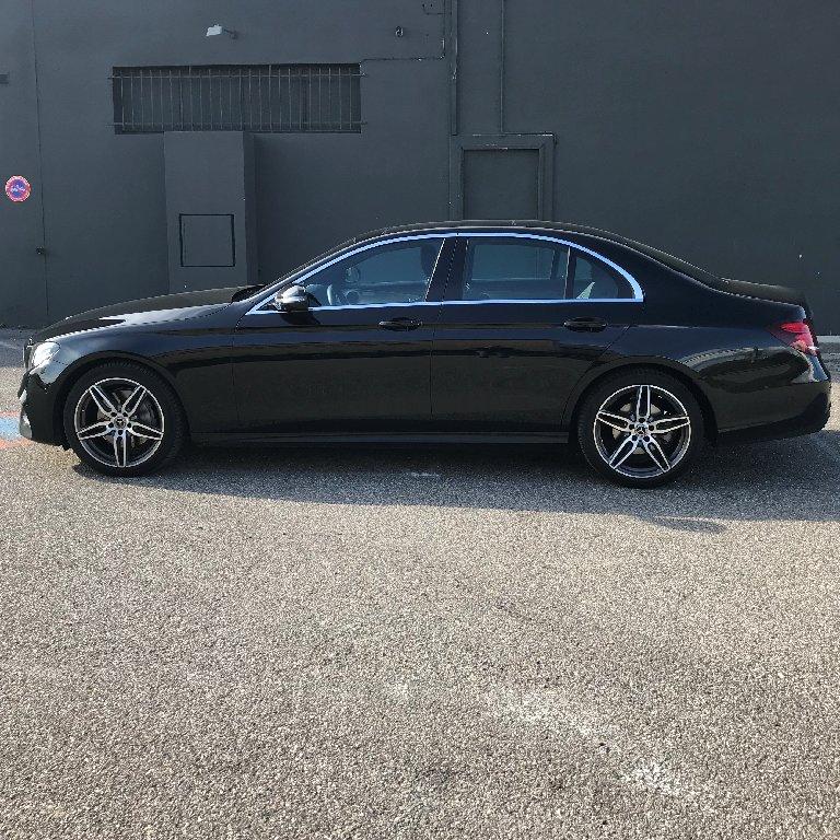 VTC Algrange: Mercedes
